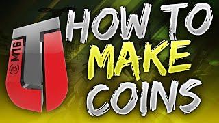 getlinkyoutube.com-Madden 16 Ultimate Team - How To Make Coins! - MUT 16