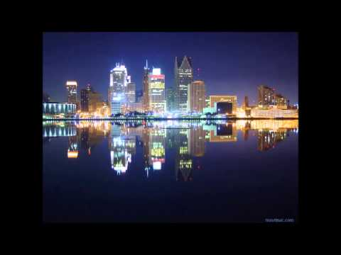 Matthias Heilbronn - Rise Up Detroit (Detroit Mix Tribute to Derrick May)