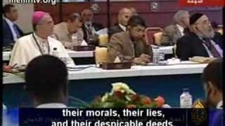 getlinkyoutube.com-Jews and Muslims Clash