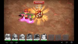 getlinkyoutube.com-Castle Clash: Boss T4