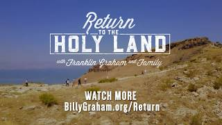 Return to the Holy Land - Trailer