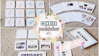 getlinkyoutube.com-CONVITE PADRINHOS - Papelaria (2) ❤