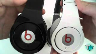 getlinkyoutube.com-Real VS Replica Beats By Dr Dre Studio