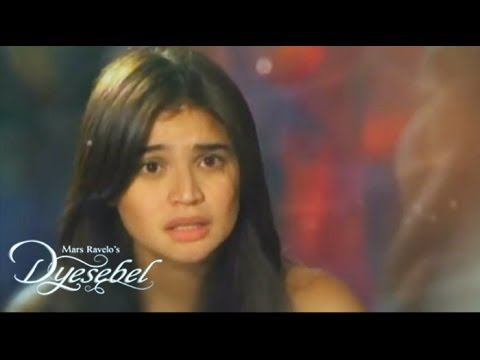 DYESEBEL Episode : She's Better Now