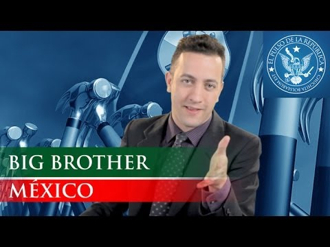 EL PULSO DE LA REPÚBLICA - BIG BROTHER MÉXICO