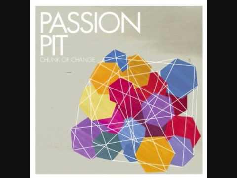 Cuddle Fuddle de Passion Pit Letra y Video
