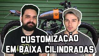getlinkyoutube.com-CUSTOMIZAÇÕES EM BAIXAS CILINDRADAS - MOTORAMA #17
