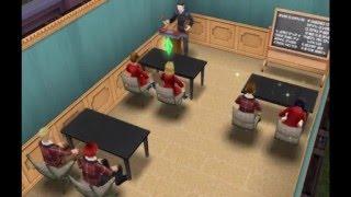 getlinkyoutube.com-Sims Freeplay Life Story