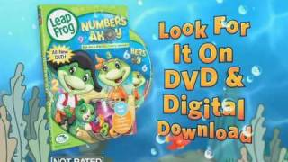getlinkyoutube.com-LeapFrog: Numbers Ahoy (Now Available on DVD & Digital Download)
