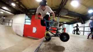 getlinkyoutube.com-Worlds best mini BMX riders - no-nonsense by Bounce BMX
