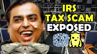 getlinkyoutube.com-IRS Tax Scam Exposed - Ownage Pranks