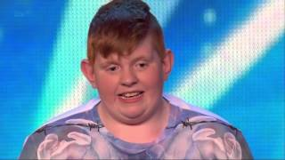 getlinkyoutube.com-Top 10 Britain's Got Talent | Most INCREDIBLE Talents In The World