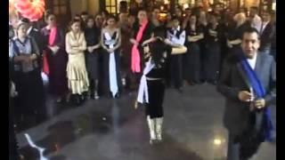 getlinkyoutube.com-Цыганские девушки танцуют супер