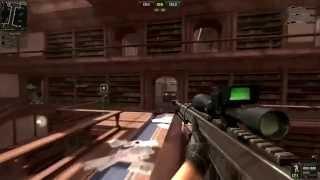 getlinkyoutube.com-หนูเล่นปืนบาเรตจากเกมส์PBคะ