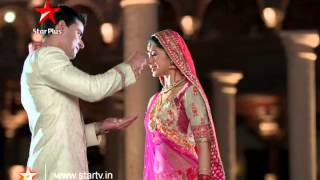 The marriage of Saraswatichandra and Kumud
