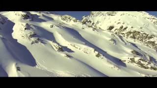 SCENES rcstudio Zell Am See Kaprun Snowboarding