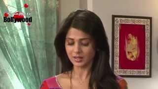 getlinkyoutube.com-On location of TV Serial 'Saraswatichandra'  Saras angry with Kumud