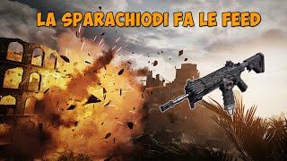 getlinkyoutube.com-LA SPARACHIODI FA LE FEED - CALL OF DUTY BLACK OPS 3 ITA