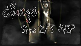 getlinkyoutube.com-Lungs Sims 2/3 MEP