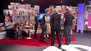 getlinkyoutube.com-One Direction - 1DDAY - Jerry Springer Game Show