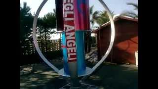 getlinkyoutube.com-Вертикальный ветрогенератор 3000W