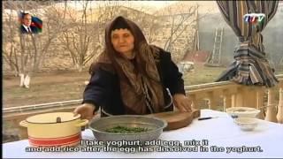 getlinkyoutube.com-Азербайджанская Кухня.(Azərbaycan mətbəxti)