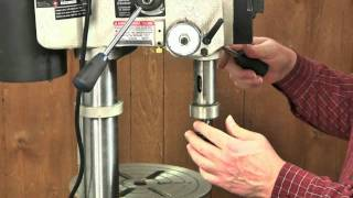 getlinkyoutube.com-Tune Up Your Drill Press