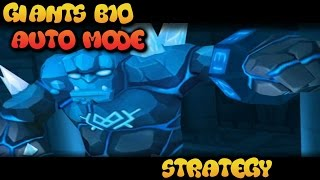 getlinkyoutube.com-Summoners war Giants b10 strategy auto mode