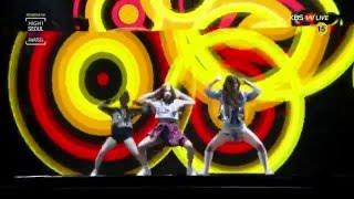 getlinkyoutube.com-Red Velvet - Dumb Dumb (SEOUL MUSIC AWARDS Special Stage)