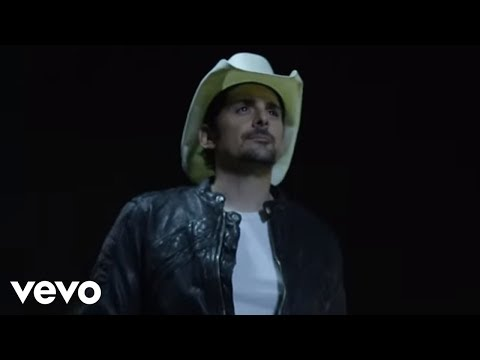 Brad Paisley - Beat This Summer