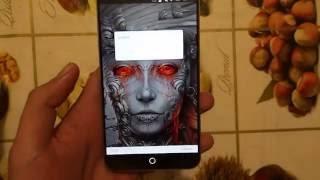getlinkyoutube.com-Ubuntu Phone pre OTA 14 quick view