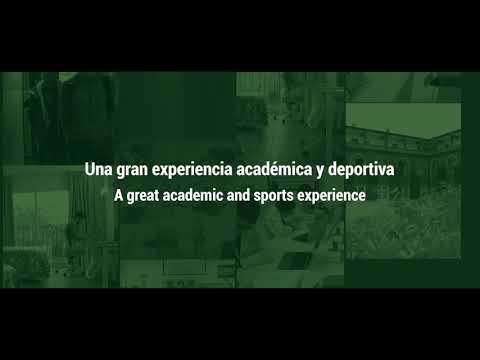 Conoce nuestro Students' Resort and Sports Centre Mas Camarena- Residencia Estudiantes Valencia