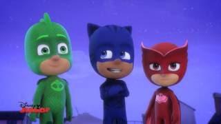 getlinkyoutube.com-PJ Masks Super Pigiamini - Chi è sgarbato non viene ascoltato - Dall'episodio 06