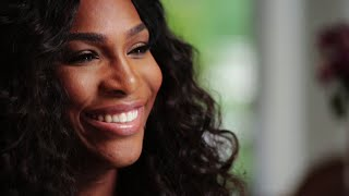 getlinkyoutube.com-Serena Williams: An Interview With Chris Evert