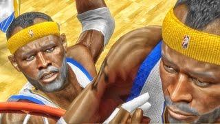 getlinkyoutube.com-GRANDPA BRIDGES NBA DEBUT w/WARRIORS! NBA 2k16 My Career Xbox 360 Gameplay Ep. 1