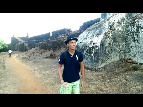 Коп на поле в Индии