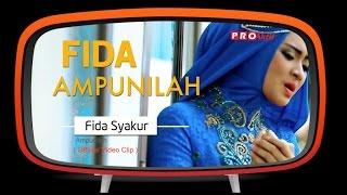 getlinkyoutube.com-Fida Syakur D'academy - Ampunilah ( official video Clip )