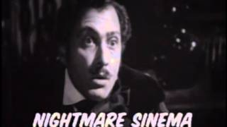 getlinkyoutube.com-Wolfman Mac's Nightmare Sinema: Castle of Blood