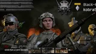 getlinkyoutube.com-Warface *CODE of HONOR*  Laeti, dans toute sa plandeure