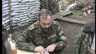 getlinkyoutube.com-Srebrenica, Zepa 95 - Nemontirani snimci
