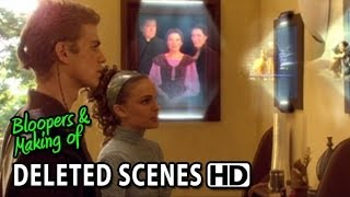 getlinkyoutube.com-Star Wars: Episode II - Attack of the Clones (2002) Deleted, Extended & Alternative Scenes #2