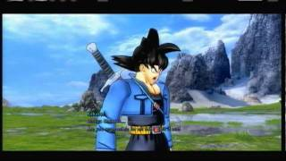 getlinkyoutube.com-Dragonball Z Ultimate Tenkaichi: Hero Mode Kakarot!(Request #4) 2