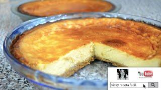 getlinkyoutube.com-PAY DE QUESO   Vicky Receta Facil