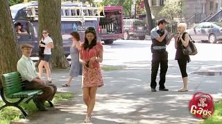 getlinkyoutube.com-Seksi Kız Polisi Baştan Çıkarıyor