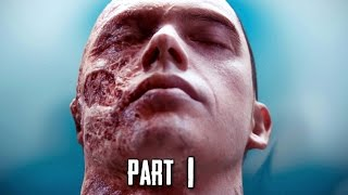 getlinkyoutube.com-Call of Duty Advanced Warfare Walkthrough Gameplay Part 1 - Induction - Campaign Mission 1 (COD AW)