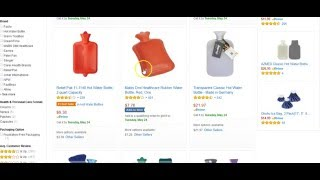 getlinkyoutube.com-Make Money Selling These Ali Express Items On eBay & Amazon - With Terapeak Stats
