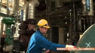 Energy Works: Brian, Chevron