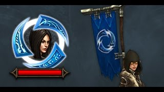 getlinkyoutube.com-[단타TV]디아블로3 + 히오스 연계 이벤트. 간지쩌는 깃발.초상화를 얻어보자 [DantaTV]Diablo3 S4 : Get easily Heroes's rewards
