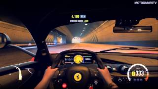 getlinkyoutube.com-Forza Horizon 2 (XOne) - Ferrari LaFerrari Gameplay