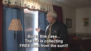 getlinkyoutube.com-Best Passive Solar Heating - Made Easy... and that works!!!